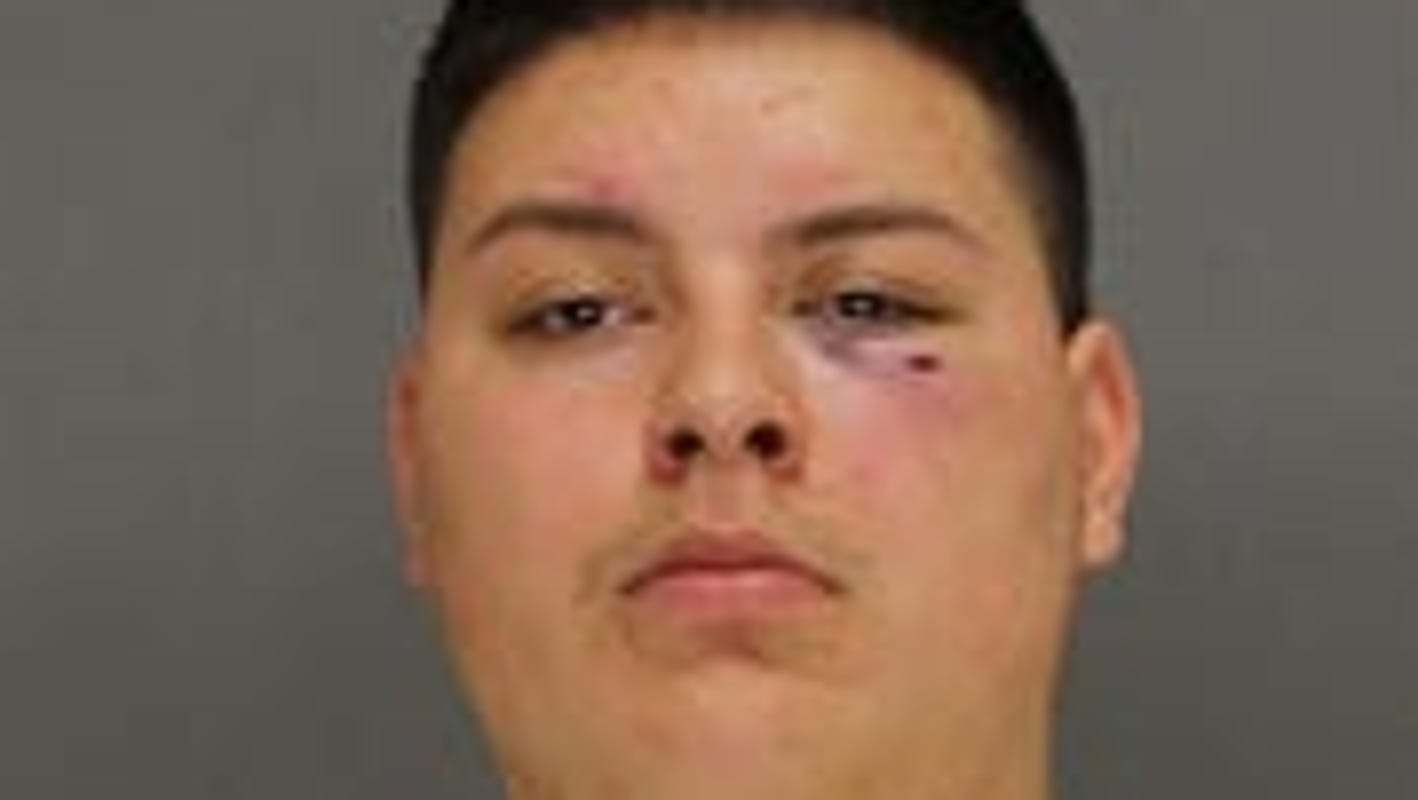 Third teen accused of role in drive-by shooting charged with attempted homicide