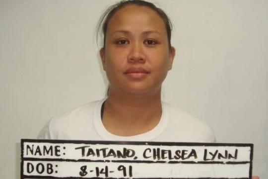 Chelsea Lynn Taitano
