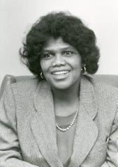 Dr. Edith Irby-Jones, a Knoxville College graduate, was a pioneer in medical school integration.