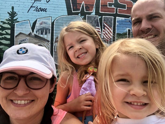 Reporter Leigh Guidry and family are exploring the state by taking the back roads along Louisiana Byways. This road trip took them along U.S. Highway 80.