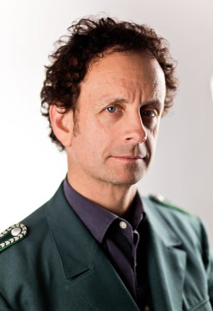 Kevin McDonald returns to Lafayette Aug. 3-4 to lead a two part sketch comedy workshop co-presented by Silverbacks Improv Theatre and Lafayette Comedy.