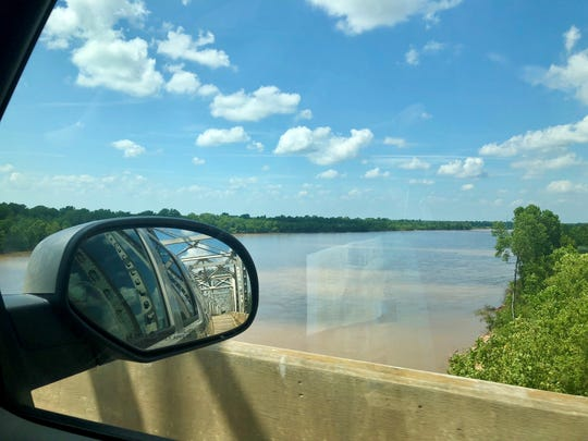 Reporter Leigh Guidry and family are exploring the state by taking the back roads along Louisiana Byways. This road trip took them to Sarepta, Vivian, Mooringsport and Caddo Lake along the Boom or Bust Byway.