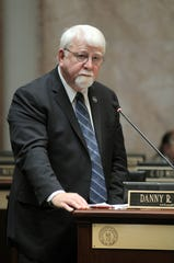 Danny Bentley is the Kentucky Representative for House District 98.