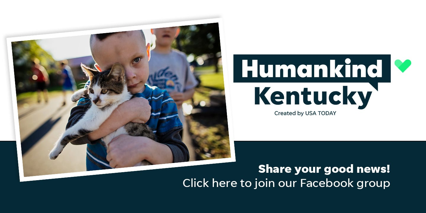 Humankind Kentucky Facebook group