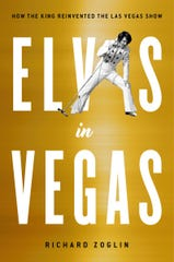 """Elvis in Vegas"" by Richard Zoglin."