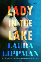 Lady in the Lake. By Laura Lippman.