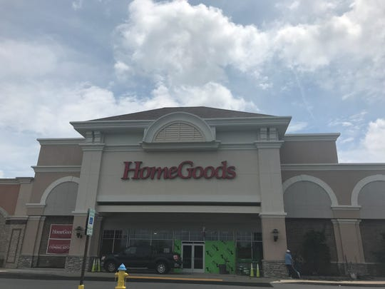 The new HomeGoods store is set to open in Murfreesboro in late August.