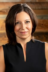 Live Nation executive Sally Williams
