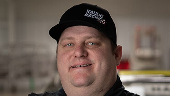 NASCAR crew chief Nick Harrison died of cocaine, oxycodone, alcohol, examiner's report says