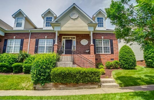 FRANKLIN: 1717 Decatur Circle 37067