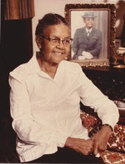 """Josephine Groves Holloway was a civil rights pioneer founder of Middle Tennessee's first Girl Scout troops for African-American girls in the 1920s. Her troops remained """"unofficial"""" until 1943, when Holloway finally successfully petitioned for Troop 200's acceptance. A historical marker in her honor is being installed in Nashville."""