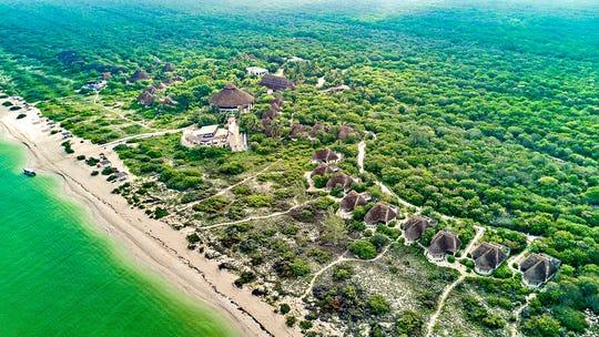 Si recientemente has sentido esa necesidad de desconectarte para recargar energías y luego retomar con ánimo tu rutina, deberías de considerar una visita a Celestún, Yucatán.