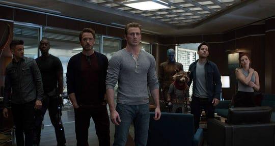 El verdadero poder de Los Vengadores no radicó en todo lo que hicieron con sus superpoderes...
