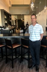 Dr. Jeff Bacon, a Reno pulmonologist and owner of Rattlesnake Club, acknowledges he should have been more hands-on when the restaurant opened in June 2019.