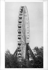When it was installed in 1983 at what was then called Darien Lake Fun Country, the Giant Wheel was the largest Ferris wheel in the country.