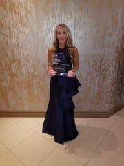 Lisa Burns, W.T. Lewis Elementary Principal and 2020 Louisiana Elementary Principal of the Year.