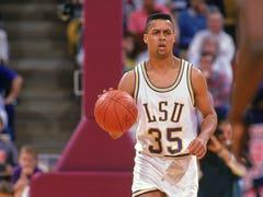 LSU to retire jersey of men's basketball star Mahmoud Abdul-Rauf