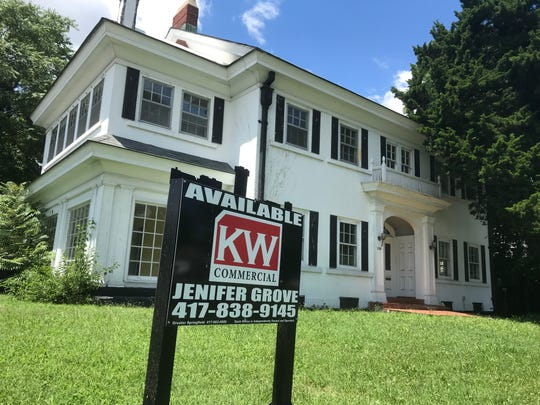 The fact that the sign says Keller Williams Commercial does not mean the property is listed as commercial or zoned commercial or is being offered for commercial use, says Jenifer Grove, real estate agent.