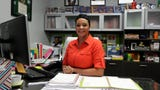 Pineview Elementary principal Carmen Conner shares her reaction to the school's leap from an F to a C and how they plan to keep up the momentum.