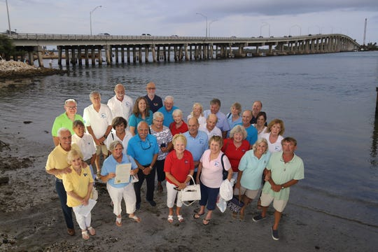 Fort Pierce Yacht Club is quiet powerhouse in community, supporter