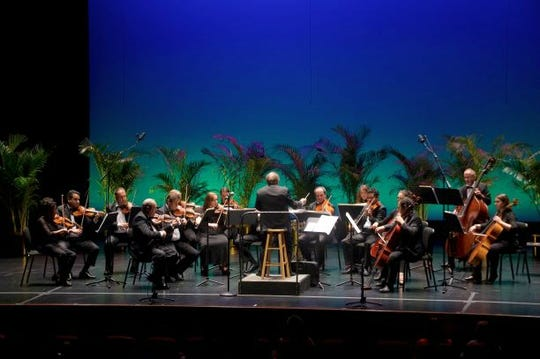 The Symphony of the Americas completes its 32nd anniversary season celebration with Summerfest 2019 at 3 p.m. Aug. 11, 2019, at Christ by the Sea United Methodist Church, Vero Beach, presented by the Cultural Council of Indian River County.
