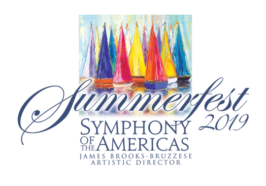 "With this year's sunny ""sail away"" theme, Summerfest 2019 brings the masterful sounds of its popular Chamber Orchestra, along with musicians and soloists from renowned orchestras throughout Europe to perform several styles of classical and popular music. The concert is at 3 p.m. Aug. 11, 2019, at Christ by the Sea United Methodist Church, Vero Beach."