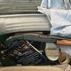 Stolen van, sawed-off shotgun prompt arrests in Oxnard