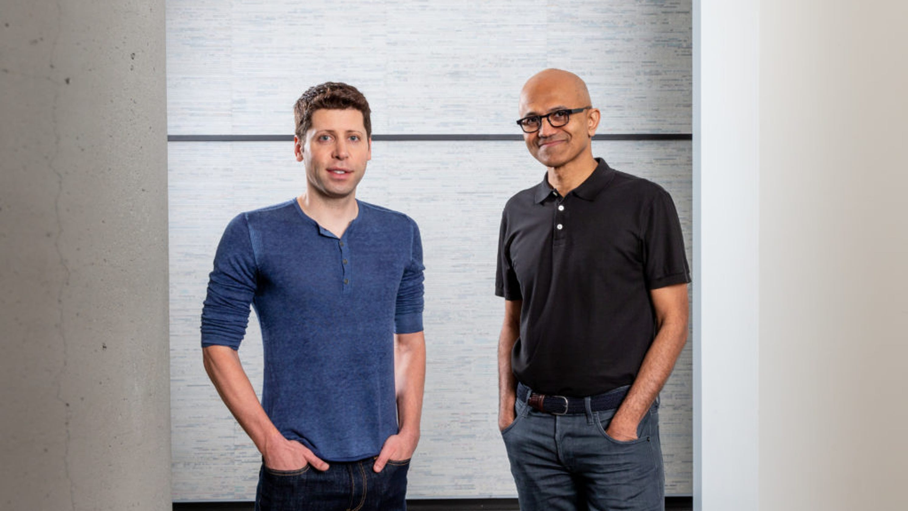 Microsoft invests $1 billion in artificial intelligence lab co-founded by Elon Musk