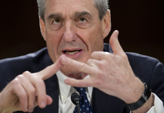 Former special counsel Robert Mueller is scheduled to testify on Capitol Hill on July 24, 2019.