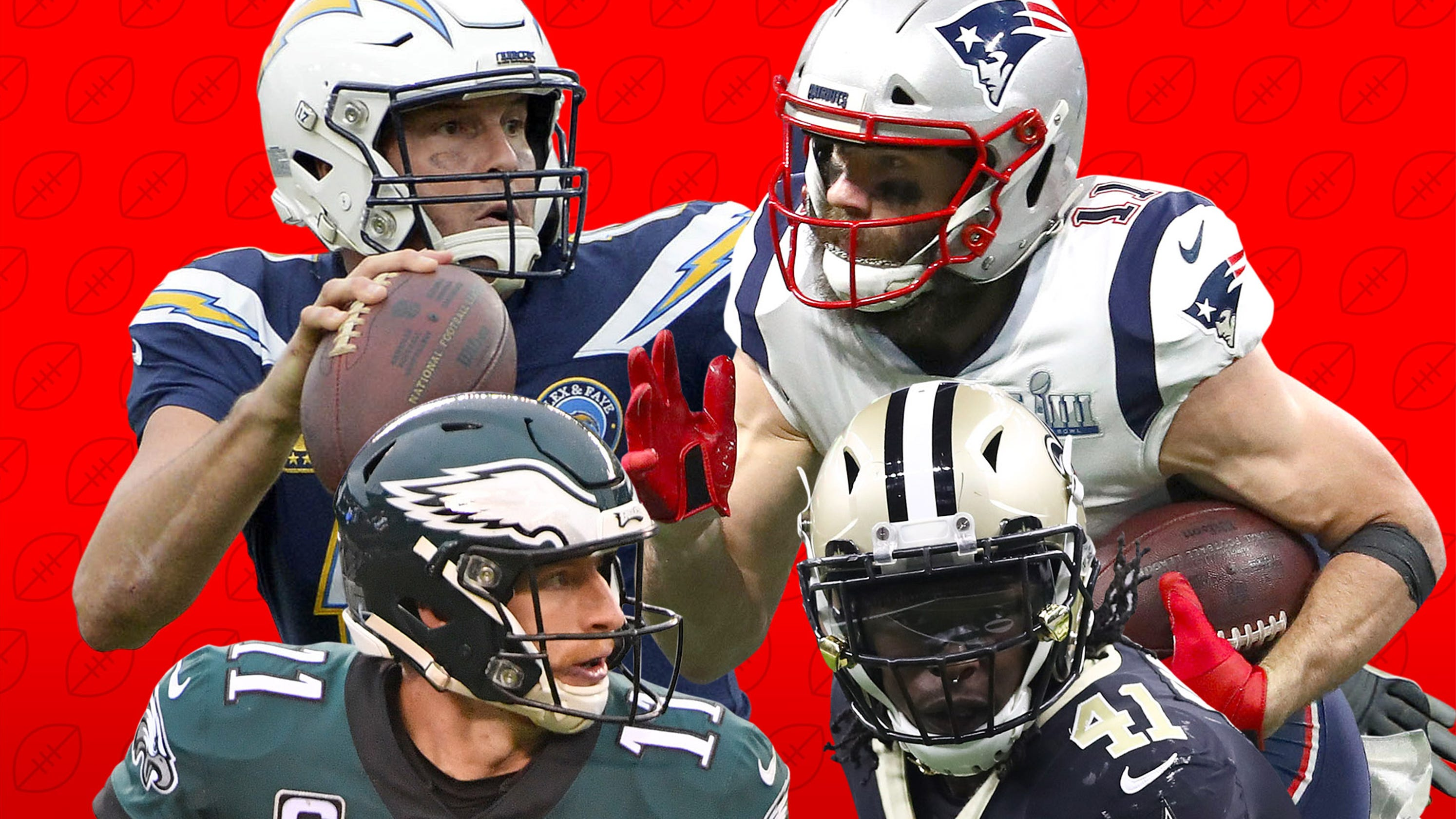 7a4f4b03 2019 NFL record predictions: Will Patriots return to Super Bowl?