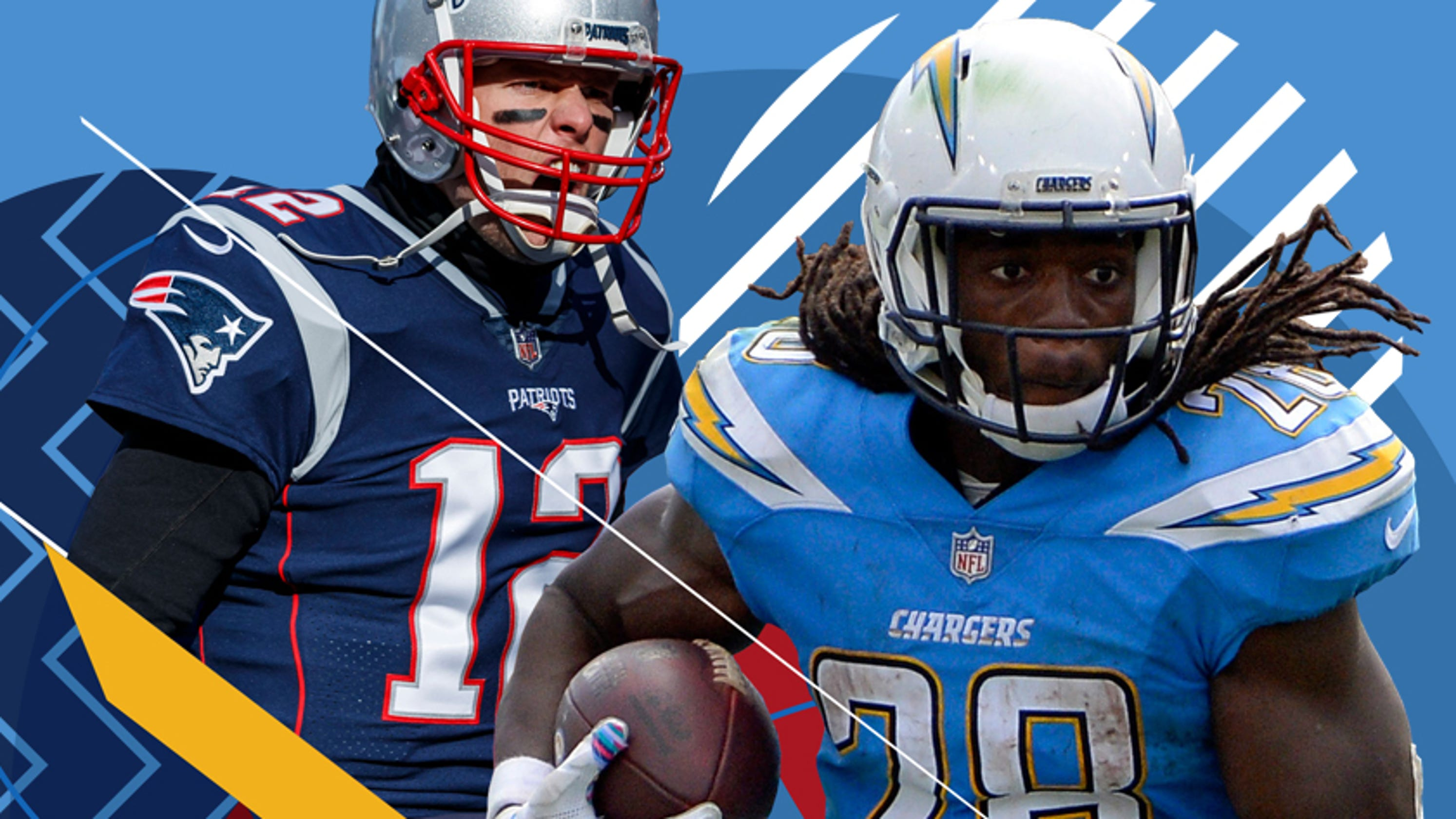 37b68e61 NFL power rankings: As training camps open, how all 32 teams stack up