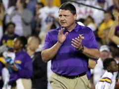 LSU unveils jaw-dropping renovations to its Football Operations Building