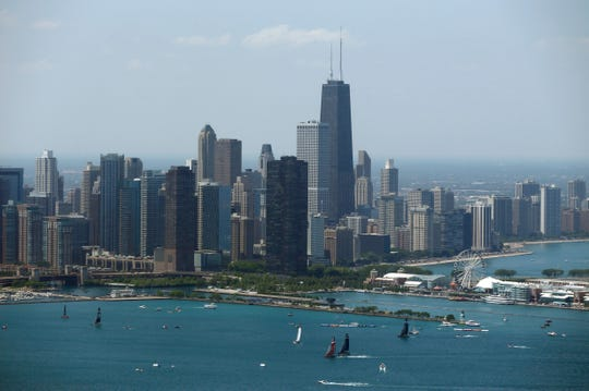 10 cheap Labor Day weekend getaways: Chicago, Denver, Vancouver, St. Lucia and more