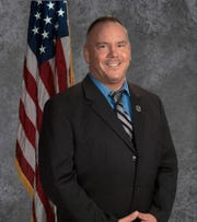 Toms River Regional Board of Education member Dan Leonard, who represents Beachwood on the nine-member school board
