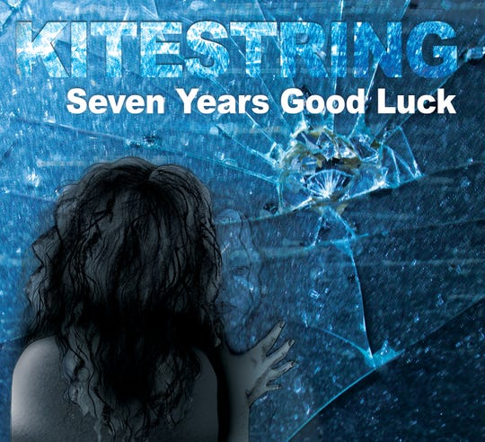 "Kitestring is releasing its new album, ""7 Years Good Luck."""