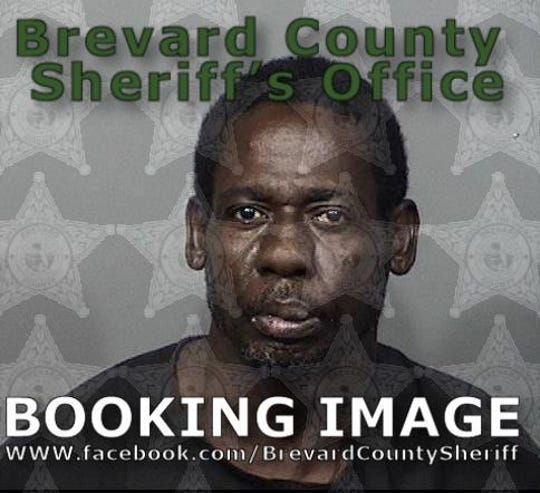 Darryl Love, 51, charged with aggravated battery with a deadly weapon and possession of a firearm by a felon.