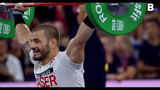 CrossFit champion Mat Fraser will go for his 4th gold medal in August at the 2019 CrossFit games to tie the record for most wins ever.