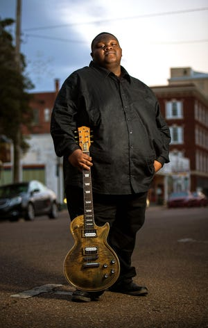 "Mississippian Christone ""Kingfish"" Ingram was the big winner at the 2020 Blues Music Awards."