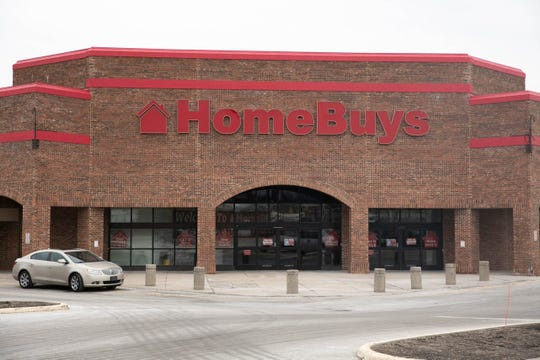 HomeBuys, a new-to-market discount store, will open two Greater Cincinnati locations.
