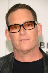 "Mike Fleiss, producer of ""The Bachelor"""