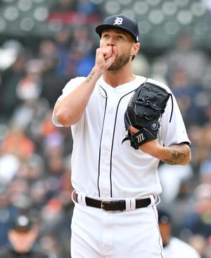 Tigers closer Shane Greene is drawing trade interest from teams in need of bullpen help.