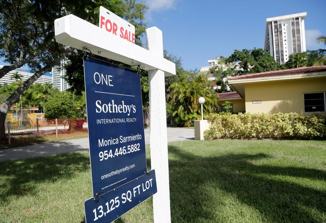 U.S. home sales tumbled 1.7% in June, with rising prices and a scarce supply locking out many Americans from ownership.