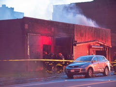 Gold Dollar bar destroyed by fire is 1 of 34 empty Ilitch-linked buildings