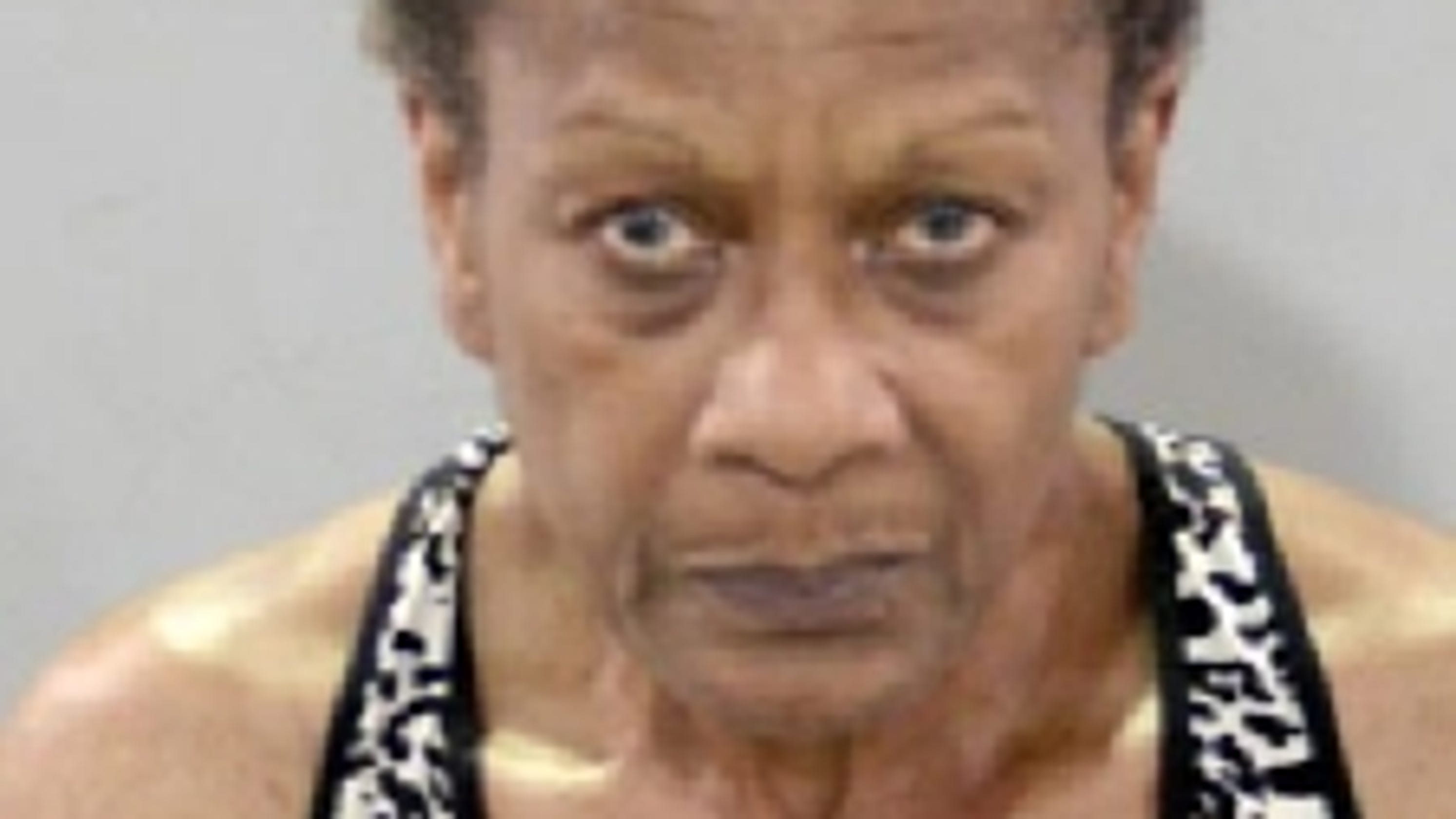 Detroit Woman, 71, Faces 10 Felonies In Shooting Of
