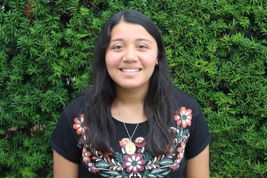 Fremont Ross High School student Natalia Alonso has been named to the state attorney general office's Teen Ambassador Board.