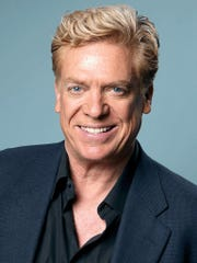 Actor Christopher McDonald has made a career out of playing jerks and villains.