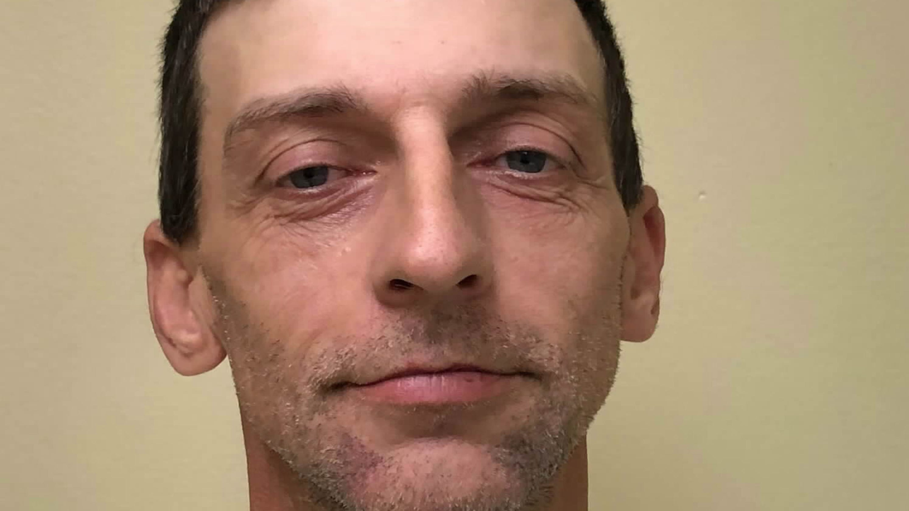 MDOC inmate escapes from Perry County