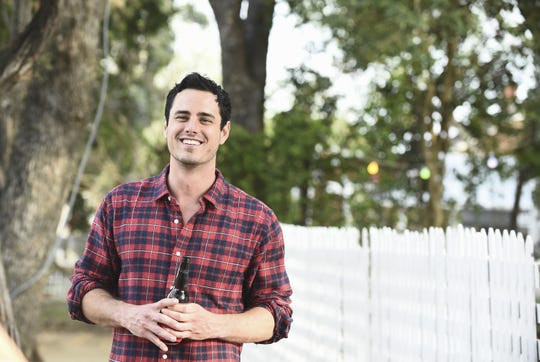 "Ben Higgins is rumored to host ""The Bachelor""tour when it comes to Fort Myers."