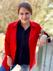 Janet Testerman is running for the Knoxville City Council at Large Seat B.