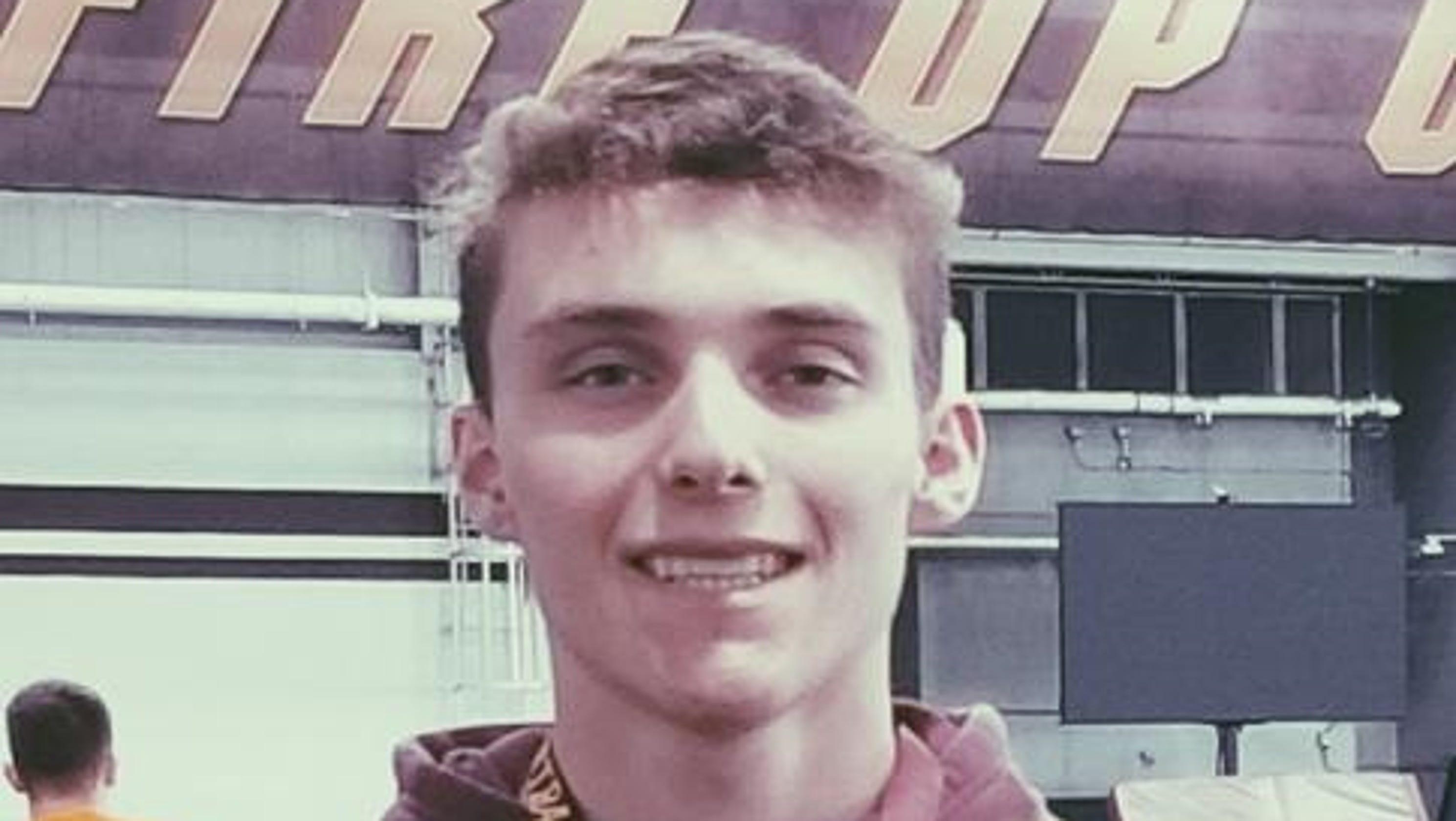 Best Kicker 2020 Eaton Rapids' Marshall Meeder rises into elite kicking prospect